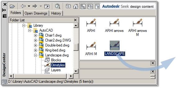 AutoCAD Tricks – User Interface