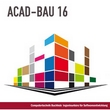 ACAD-BAU 16-The BIM software